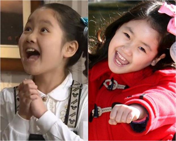 """Sao nhí xấc láo nhất Gia Đình Là Số 1 lột xác thành """"rich kid"""" Penthouse Jin Ji Hee: Đã dậy thì ngoạn mục còn có thành tích khủng ở trường danh giá - Ảnh 3."""