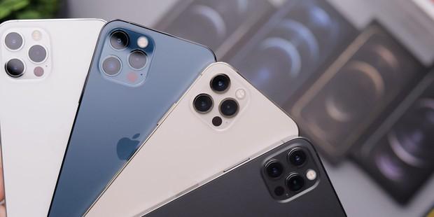 Đây là chiếc iPhone bán chạy nhất của Apple thời gian vừa qua - Ảnh 4.