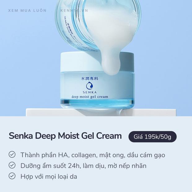 6 lọ kem siêu dưỡng ẩm cho da căng mướt bất chấp trời hanh khô - Ảnh 2.