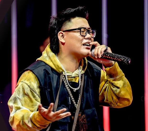 Hội những rapper tên Long: Người chơi hệ lái trap nhất nhì Underground, người là mảnh ghép Da LAB cùng nhiều gương mặt của 2 show rap - Ảnh 19.