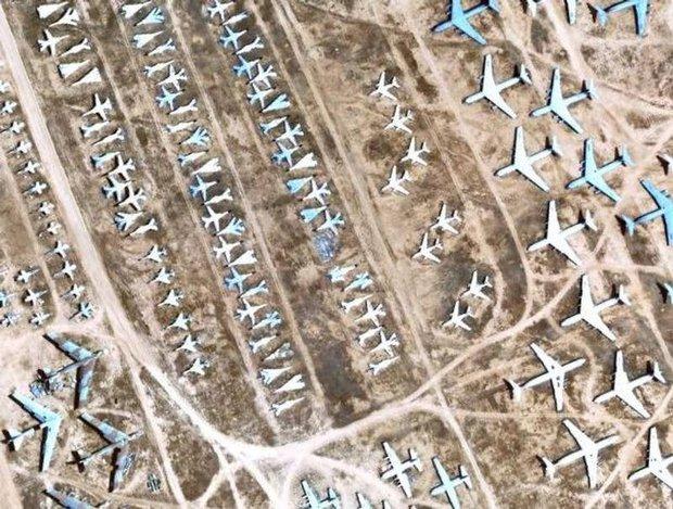 Những hình ảnh lạ lùng được tìm thấy bởi Google khiến cả thế giới hoang mang, khó hiểu - Ảnh 2.