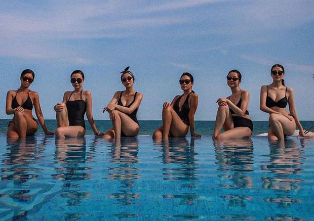 4 hội bạn thân Vbiz hot nhất thập kỷ: Hà Tăng - Đặng Thu Thảo cùng hội triệu đô, Gia đình văn hoá và nhóm Trấn Thành đều có biến - Ảnh 5.