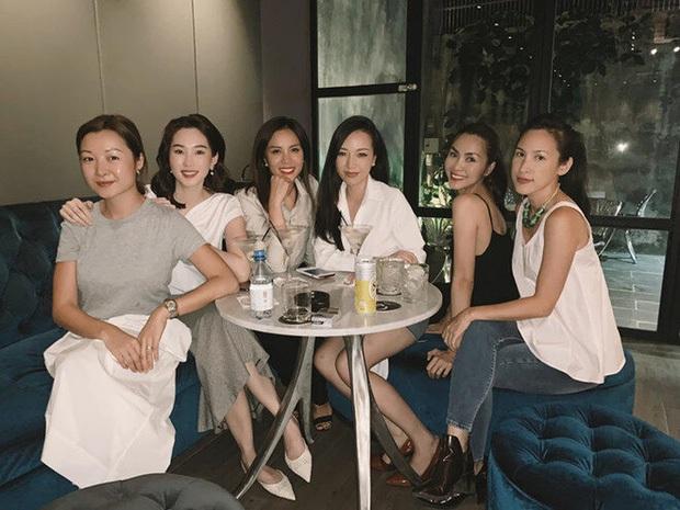 4 hội bạn thân Vbiz hot nhất thập kỷ: Hà Tăng - Đặng Thu Thảo cùng hội triệu đô, Gia đình văn hoá và nhóm Trấn Thành đều có biến - Ảnh 4.