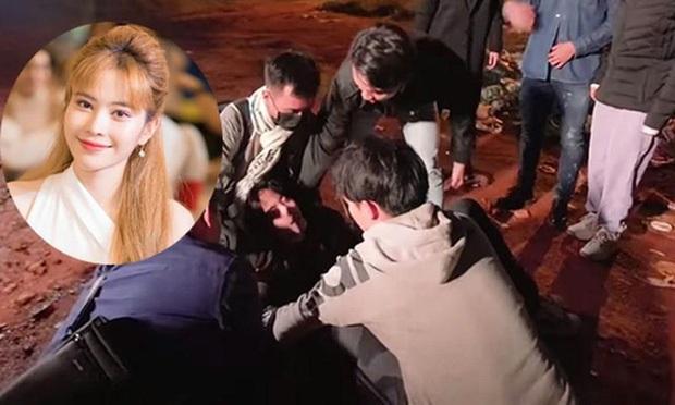Sau khi gọi Nam Em là drama queen, Trấn Thành bất ngờ hát tặng và thổ lộ: Anh thấy được nỗi khổ đau trong em - Ảnh 6.