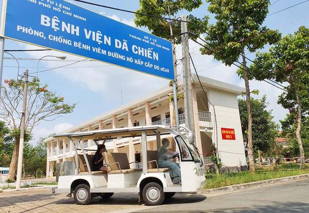 Nam tiếp viên Vietnam Airlines và 3 ca nhiễm Covid-19 liên quan tại TP.HCM đã khỏi bệnh - Ảnh 1.