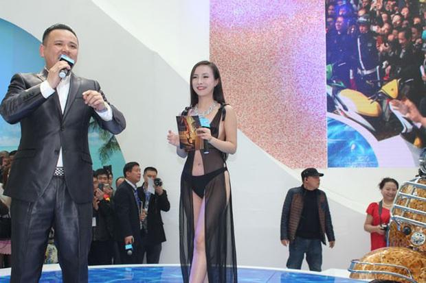 3 hiện tượng ngực khủng gây sốc nhất showbiz châu Á sau 1 thập kỷ: Thuỷ Top thành CEO, Clara lấy đại gia, bất ngờ nhất là Can Lộ Lộ - Ảnh 12.