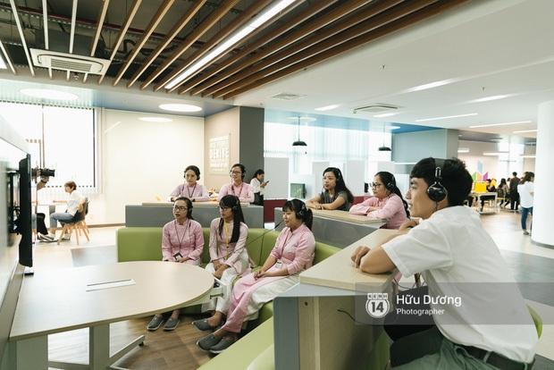 10 năm và 5 thay đổi lớn của giáo dục Việt Nam: Sổ liên lạc đi vào dĩ vãng, không còn cảnh cha mẹ đưa con lên thành phố thi Đại học - Ảnh 8.