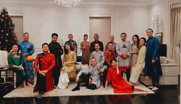 4 hội bạn thân Vbiz hot nhất thập kỷ: Hà Tăng - Đặng Thu Thảo cùng hội triệu đô, Gia đình văn hoá và nhóm Trấn Thành đều có biến - Ảnh 6.