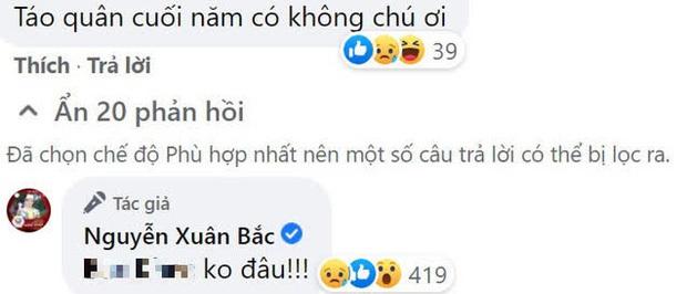 Nghệ sĩ Chí Trung bất ngờ nhá hàng về sự trở lại của Táo Quân vào dịp Tết 2021? - Ảnh 2.