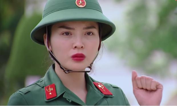 Minh Triệu bóc trần sự thật về mặt mộc của Kỳ Duyên ở Sao Nhập Ngũ - Ảnh 1.