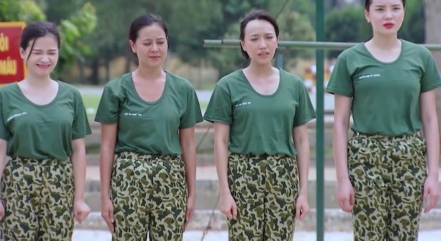 Minh Triệu bóc trần sự thật về mặt mộc của Kỳ Duyên ở Sao Nhập Ngũ - Ảnh 2.