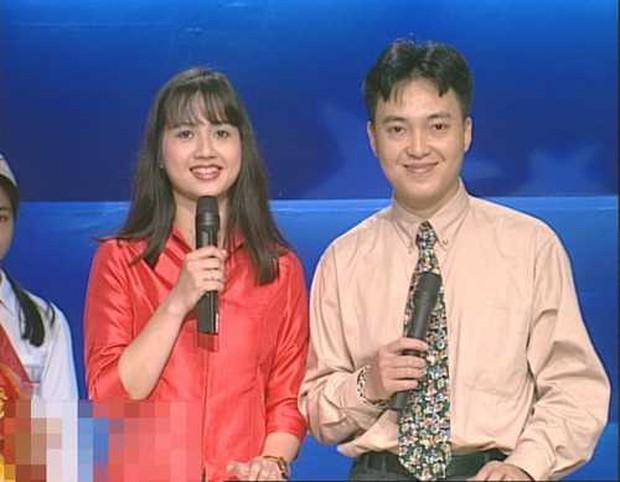 Gameshow truyền hình đầu thập niên 2010s: Dí dỏm với Giáo sư Cù Trọng Xoay, háo hức Tết về xem Táo Quân - Ảnh 10.