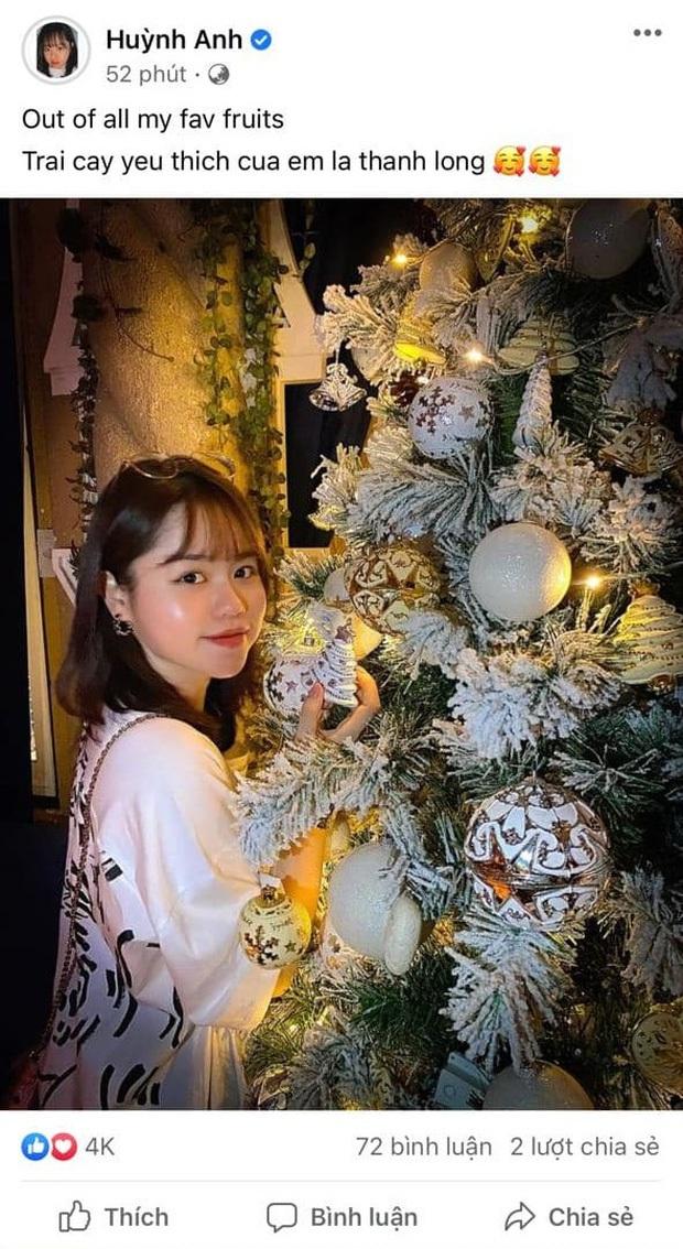 Drama queen 2020 gọi tên Huỳnh Anh: Giữa năm công khai yêu Quang Hải, cuối năm bị đồn đang thính học trò Binz! - Ảnh 16.