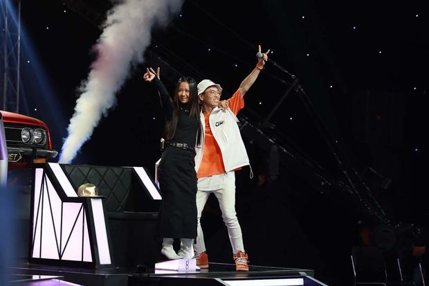 Hội những rapper tên Long: Người chơi hệ lái trap nhất nhì Underground, người là mảnh ghép Da LAB cùng nhiều gương mặt của 2 show rap - Ảnh 16.