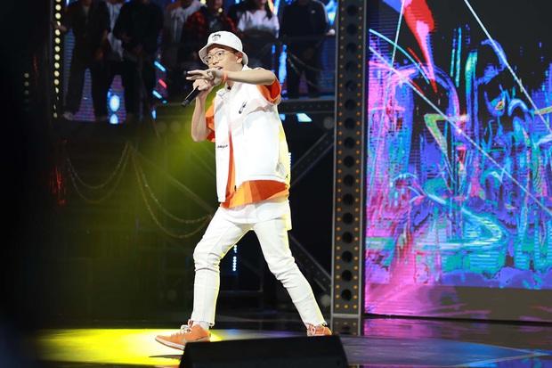 Hội những rapper tên Long: Người chơi hệ lái trap nhất nhì Underground, người là mảnh ghép Da LAB cùng nhiều gương mặt của 2 show rap - Ảnh 15.