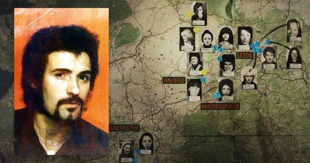 Kỳ án Đồ Tể Yorkshire gây sốc: Kẻ máu lạnh giết 13 người phụ nữ rồi làm trò biến thái vì sùng đạo, gieo ác mộng kinh hoàng lên lịch sử nước Anh - Ảnh 9.