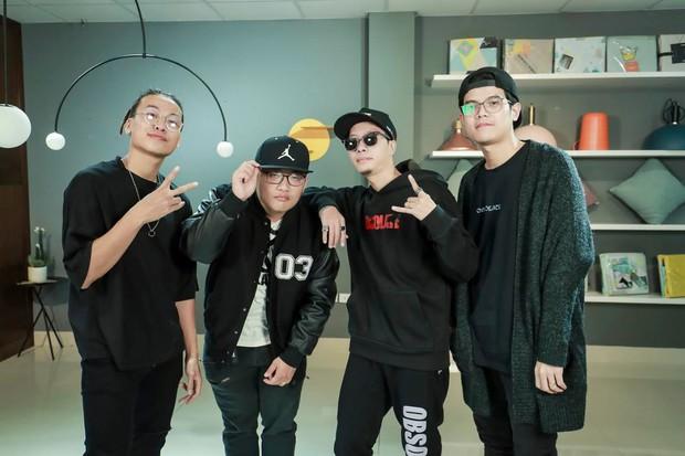 Hội những rapper tên Long: Người chơi hệ lái trap nhất nhì Underground, người là mảnh ghép Da LAB cùng nhiều gương mặt của 2 show rap - Ảnh 11.