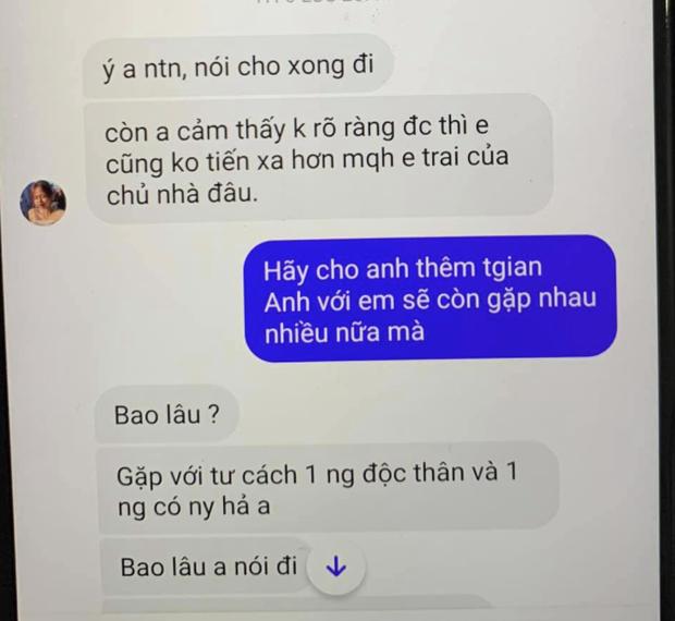 Drama queen 2020 gọi tên Huỳnh Anh: Giữa năm công khai yêu Quang Hải, cuối năm bị đồn đang thính học trò Binz! - Ảnh 9.