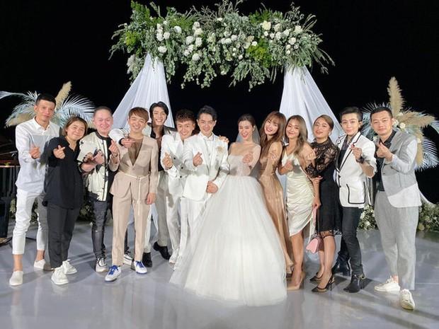 4 hội bạn thân Vbiz hot nhất thập kỷ: Hà Tăng - Đặng Thu Thảo cùng hội triệu đô, Gia đình văn hoá và nhóm Trấn Thành đều có biến - Ảnh 9.