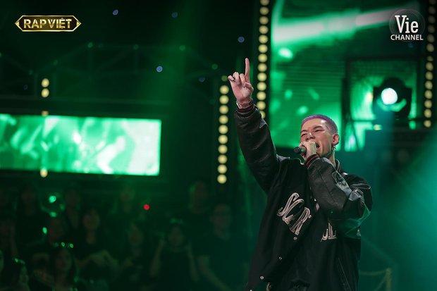 Hội những rapper tên Long: Người chơi hệ lái trap nhất nhì Underground, người là mảnh ghép Da LAB cùng nhiều gương mặt của 2 show rap - Ảnh 2.