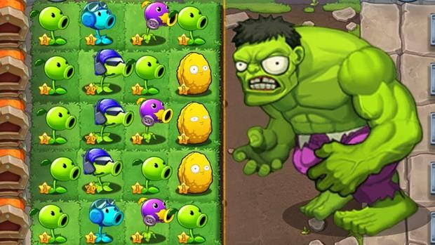 Nhà ai cũng 3 đời cày Plants vs Zombies nhưng chẳng ai biết hết những loại cây trong game này! - Ảnh 1.