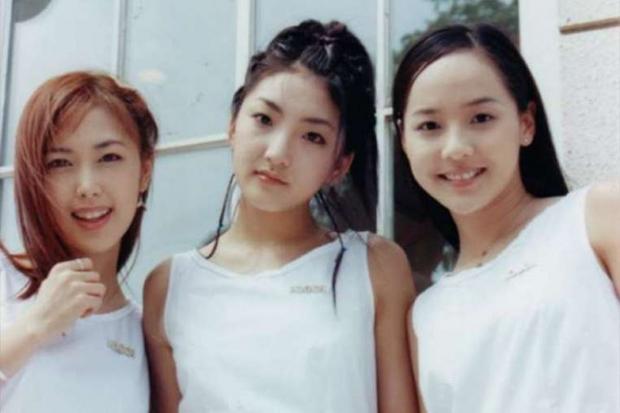 Mỹ nhân Penthouse hoá ra là huyền thoại nhan sắc Kpop: Mẹ 2 con nhưng vẫn là nữ thần đẹp nhất nhà SM, vượt mặt Yoona - Irene - Ảnh 3.
