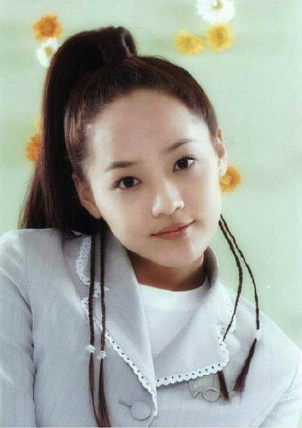 Mỹ nhân Penthouse hoá ra là huyền thoại nhan sắc Kpop: Mẹ 2 con nhưng vẫn là nữ thần đẹp nhất nhà SM, vượt mặt Yoona - Irene - Ảnh 6.