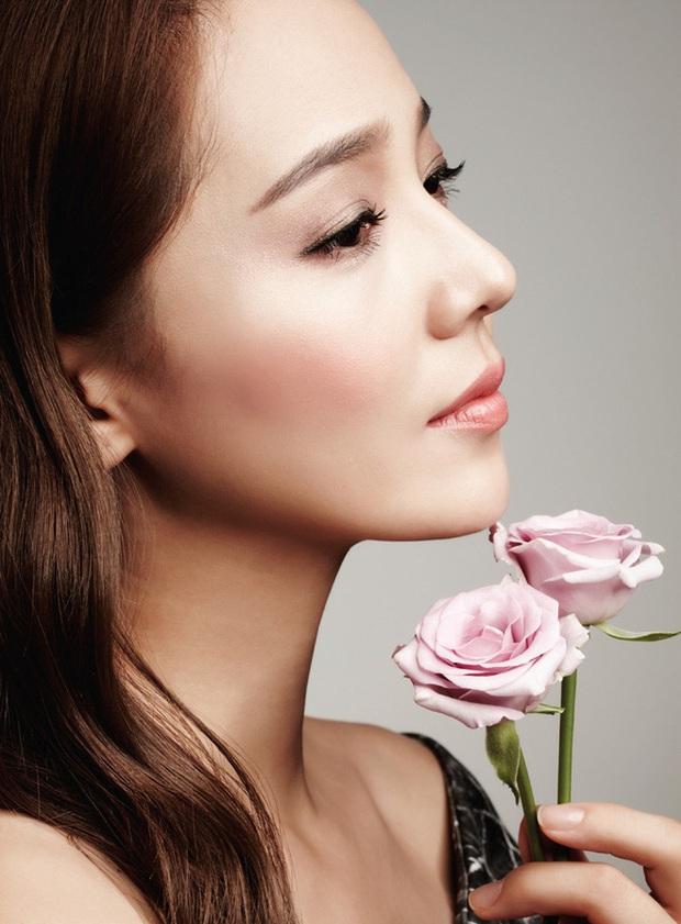 Mỹ nhân Penthouse hoá ra là huyền thoại nhan sắc Kpop: Mẹ 2 con nhưng vẫn là nữ thần đẹp nhất nhà SM, vượt mặt Yoona - Irene - Ảnh 13.