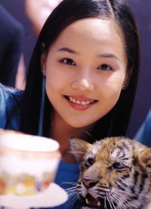 Mỹ nhân Penthouse hoá ra là huyền thoại nhan sắc Kpop: Mẹ 2 con nhưng vẫn là nữ thần đẹp nhất nhà SM, vượt mặt Yoona - Irene - Ảnh 5.
