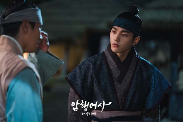 Kim Myung Soo thoát y tắm tiên, khoe từ múi thơm đến cơ ngực làm chị em mát mắt vô cùng! - Ảnh 4.