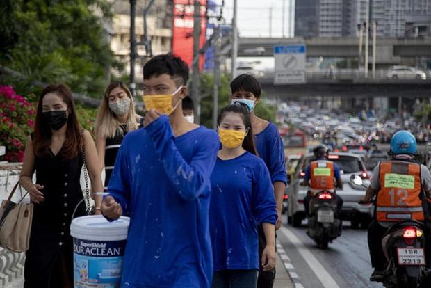 Hơn 78,2 triệu người mắc COVID-19 trên toàn cầu, Thái Lan trở thành điểm nóng dịch ở Đông Nam Á - Ảnh 3.