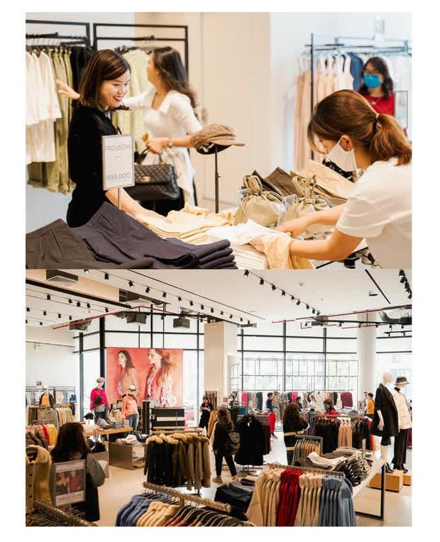 Điểm danh 7 thương hiệu nhất định phải mua sắm khi đến Vincom Mega Mall Ocean Park - Ảnh 1.