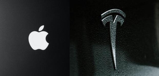Quên Samsung đi, vài năm tới đối thủ chính của Apple sẽ là Tesla, Mercedes, BMW, Porsche... - Ảnh 2.