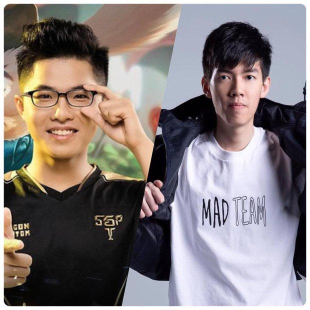 Neil xuất sắc gánh MAD Team vô địch AIC 2020 nhưng danh hiệu thần rừng thế giới là của khu vực Việt Nam! - Ảnh 2.