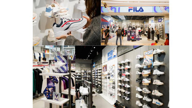 Điểm danh 7 thương hiệu nhất định phải mua sắm khi đến Vincom Mega Mall Ocean Park - Ảnh 3.