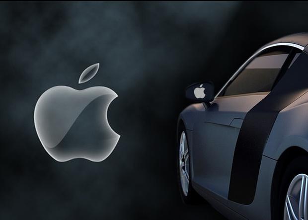 Quên Samsung đi, vài năm tới đối thủ chính của Apple sẽ là Tesla, Mercedes, BMW, Porsche... - Ảnh 3.
