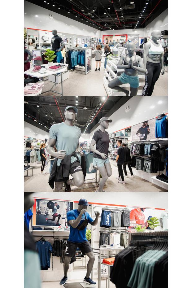Điểm danh 7 thương hiệu nhất định phải mua sắm khi đến Vincom Mega Mall Ocean Park - Ảnh 4.