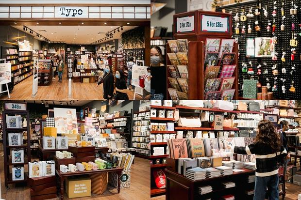 Điểm danh 7 thương hiệu nhất định phải mua sắm khi đến Vincom Mega Mall Ocean Park - Ảnh 5.