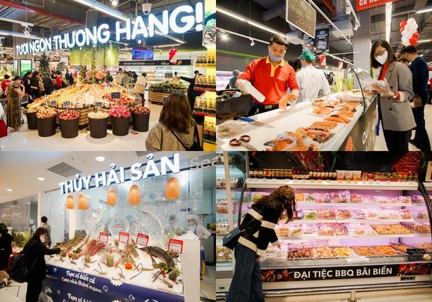Điểm danh 7 thương hiệu nhất định phải mua sắm khi đến Vincom Mega Mall Ocean Park - Ảnh 7.