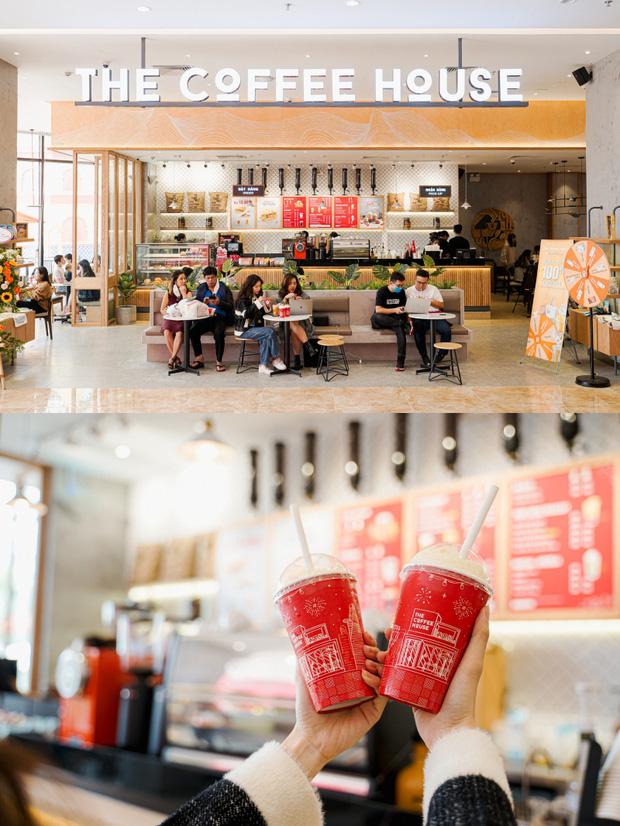 Điểm danh 7 thương hiệu nhất định phải mua sắm khi đến Vincom Mega Mall Ocean Park - Ảnh 8.