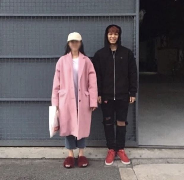 Từ bê bối Ilhoon chi tiền tỷ hút cần, netizen bất ngờ lần ra bằng chứng 1 thành viên BTOB hẹn hò lộ liễu - Ảnh 10.
