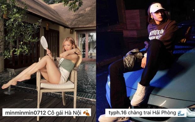 """Min - 16 Typh """"quăng thính"""" chẳng kém gì Binz, ai dè vấp phải phản ứng ngược từ netizen - Ảnh 2."""