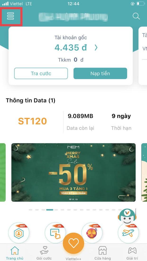 Có thể bạn không biết: Dẫu có mất tiền đăng ký 10 gói 4G thì bạn cũng chỉ hưởng duy nhất một gói ưu đãi mà thôi! - Ảnh 6.