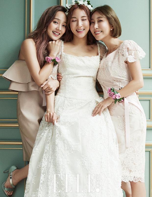Mỹ nhân Penthouse hoá ra là huyền thoại nhan sắc Kpop: Mẹ 2 con nhưng vẫn là nữ thần đẹp nhất nhà SM, vượt mặt Yoona - Irene - Ảnh 16.