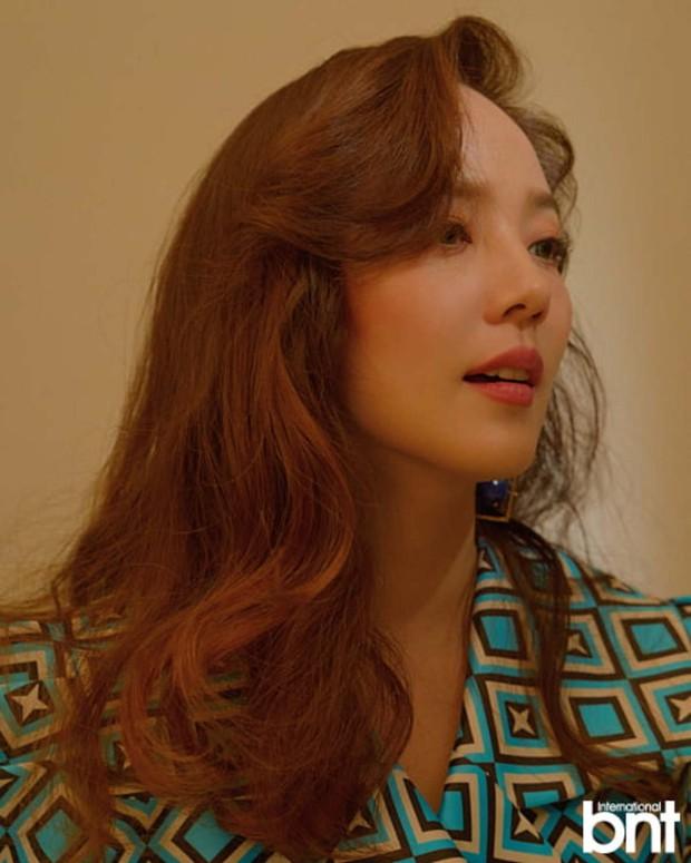 Mỹ nhân Penthouse hoá ra là huyền thoại nhan sắc Kpop: Mẹ 2 con nhưng vẫn là nữ thần đẹp nhất nhà SM, vượt mặt Yoona - Irene - Ảnh 15.