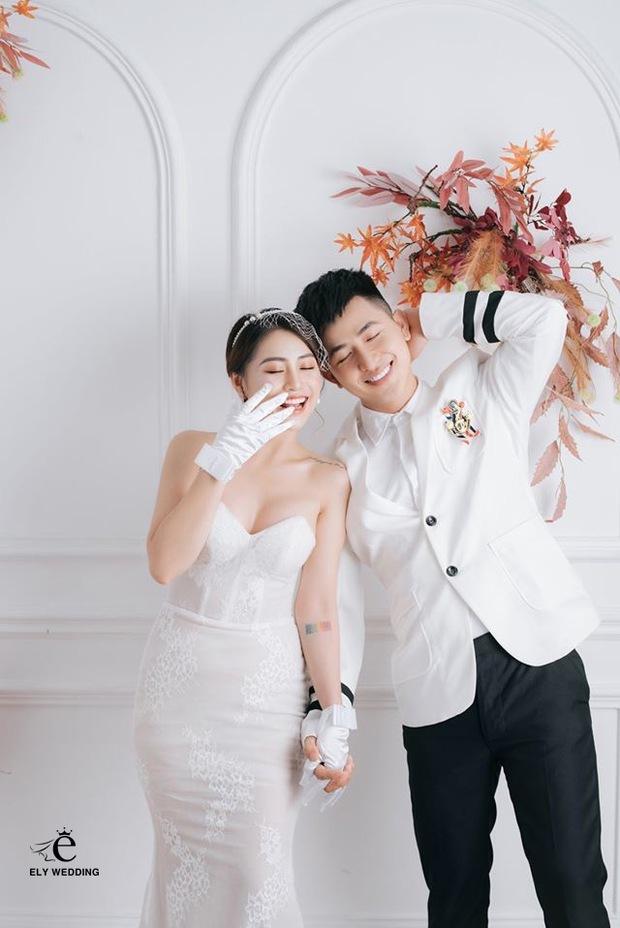 Mách nhỏ 5 địa điểm chụp ảnh cưới hot nhất Hà Nội, cứ đến là có ảnh đẹp! - Ảnh 5.