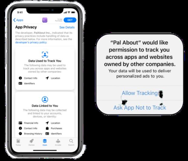 Góc hít hà drama: Facebook giận dỗi xoá tích xanh fanpage Apple, cư dân mạng lo sợ Facebook bốc hơi khỏi iPhone - Ảnh 1.