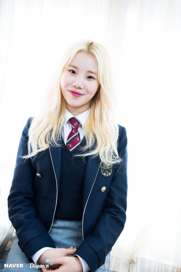 Được push mạnh nhất nhóm nhưng nữ idol từng bị chê xấu nhất lịch sử Kpop trượt đến 50 buổi thử giọng trước ngày debut - Ảnh 5.