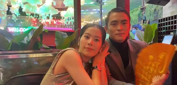 Sau mọi drama, Nam Em và Lãnh Thanh chính thức công khai hẹn hò! - Ảnh 2.