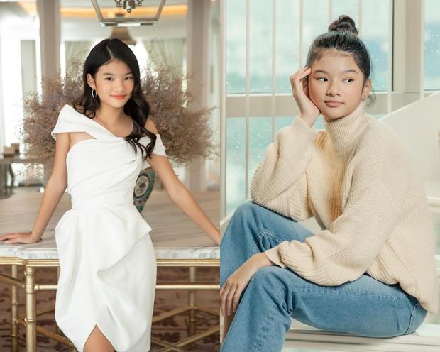 Dàn ái nữ nhà sao Việt xinh như hot girl khi đi học: Ở trường ăn mặc giản dị, chứ lên đồ thì chặt chém chẳng kém ai! - Ảnh 1.